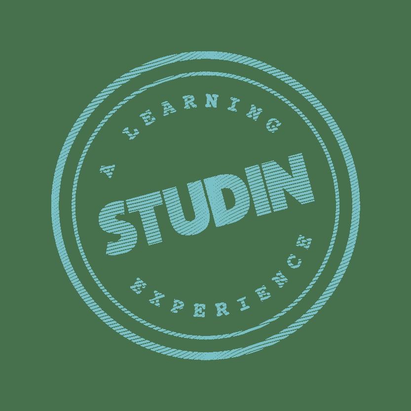 studin-badge-turquoise