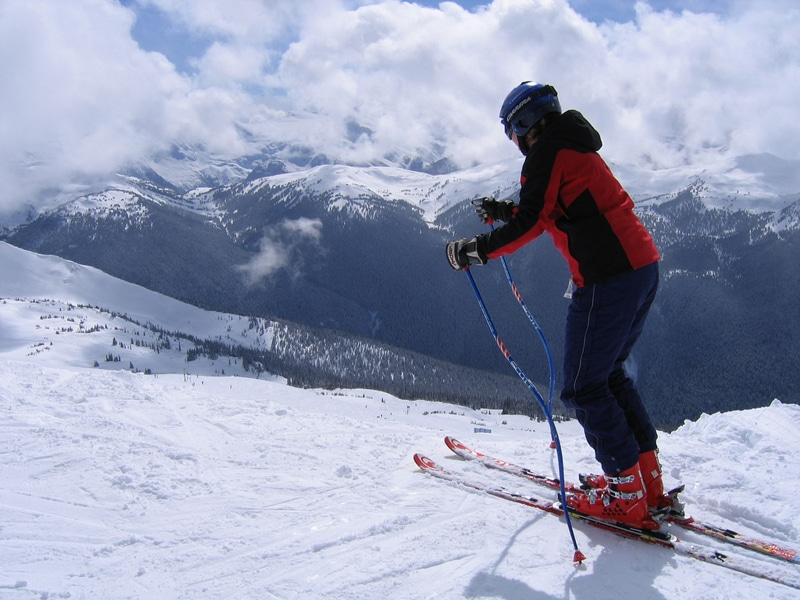 kanada-ski