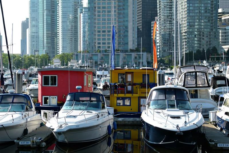 harbour-vancouver