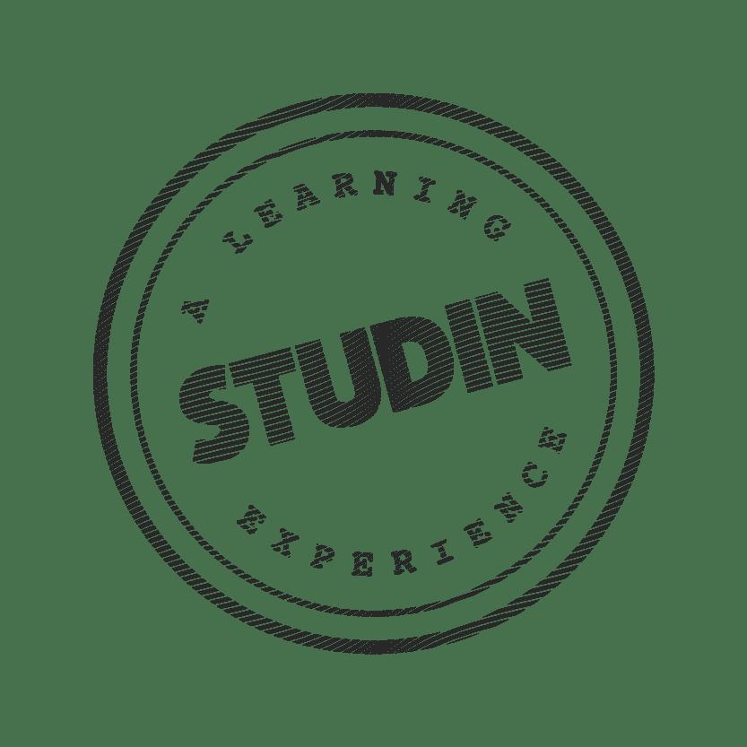 studin-badge