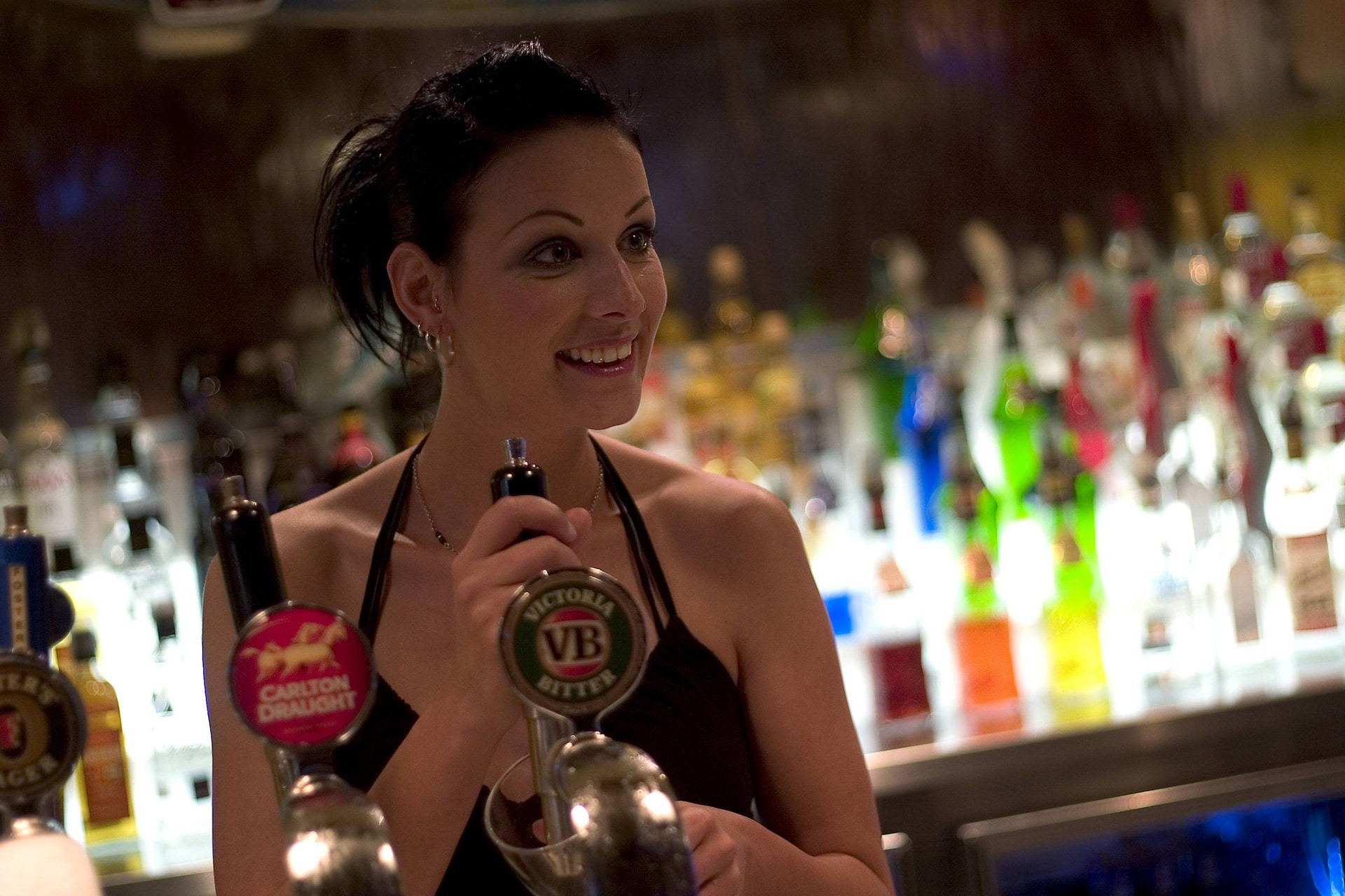 sydney-bartender