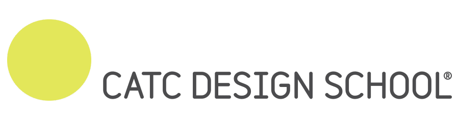 studera design australien catc design school logo