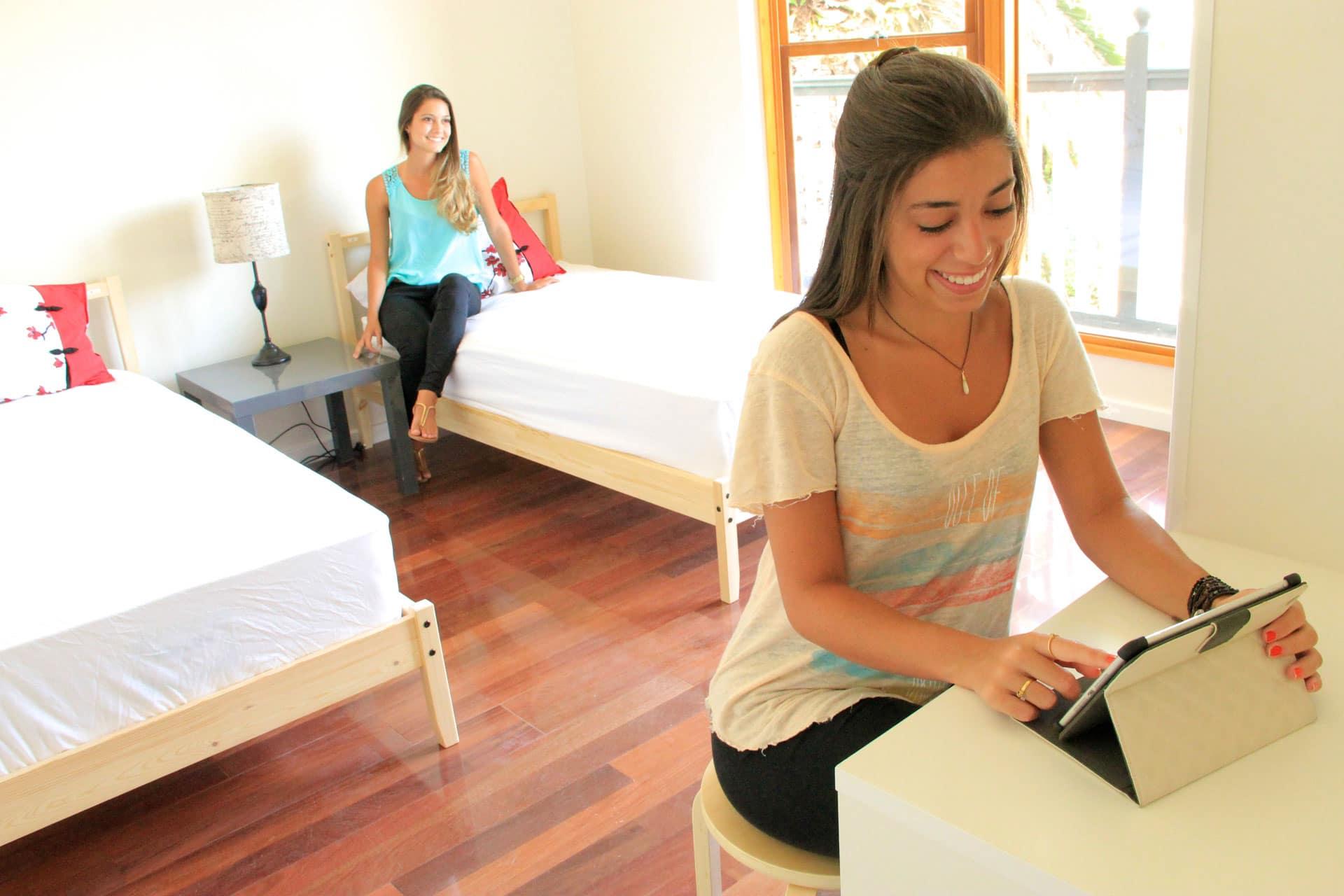 cozzystay studenthouse sydney