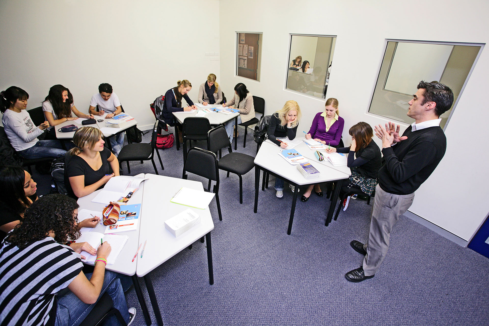 classroom-elc-sydney