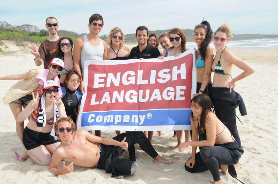 språkskola sydney
