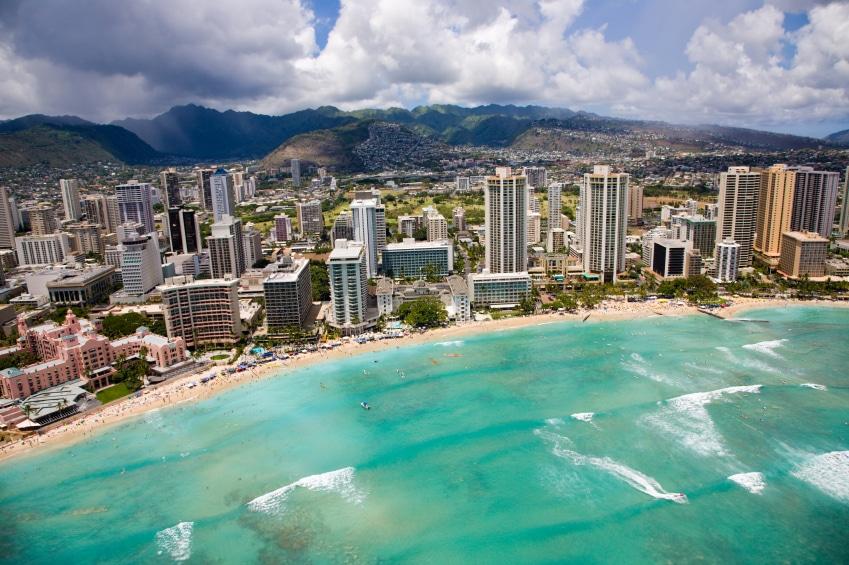 studera engelska språkkurs språkresa hawaii