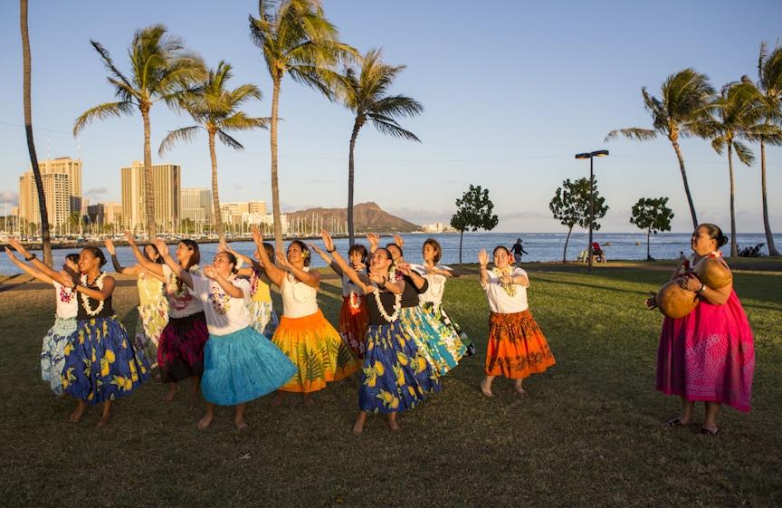 hula-hawaii