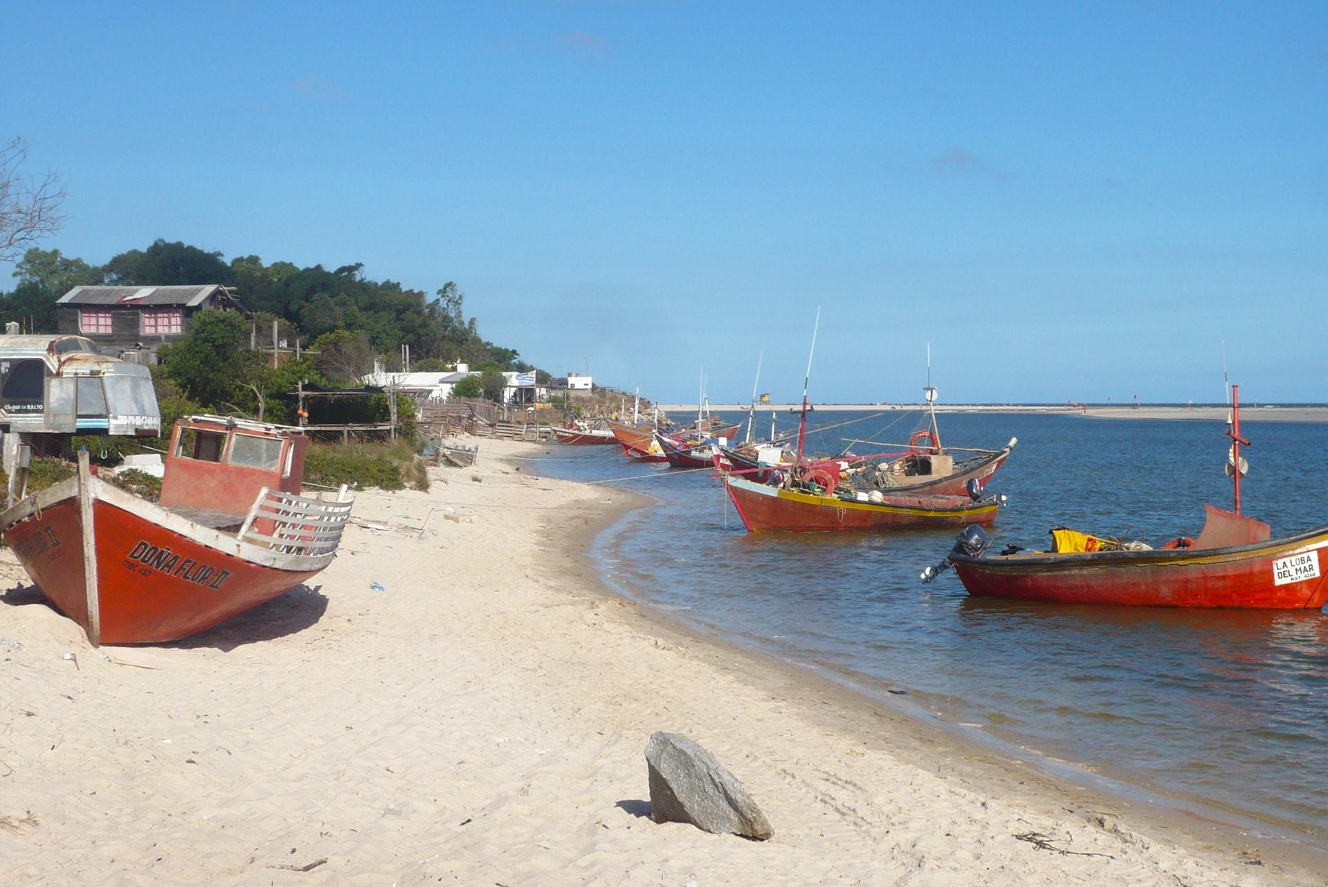 uruguay-strand