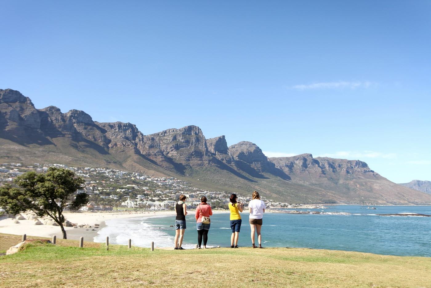 sydafrika-kapstaden