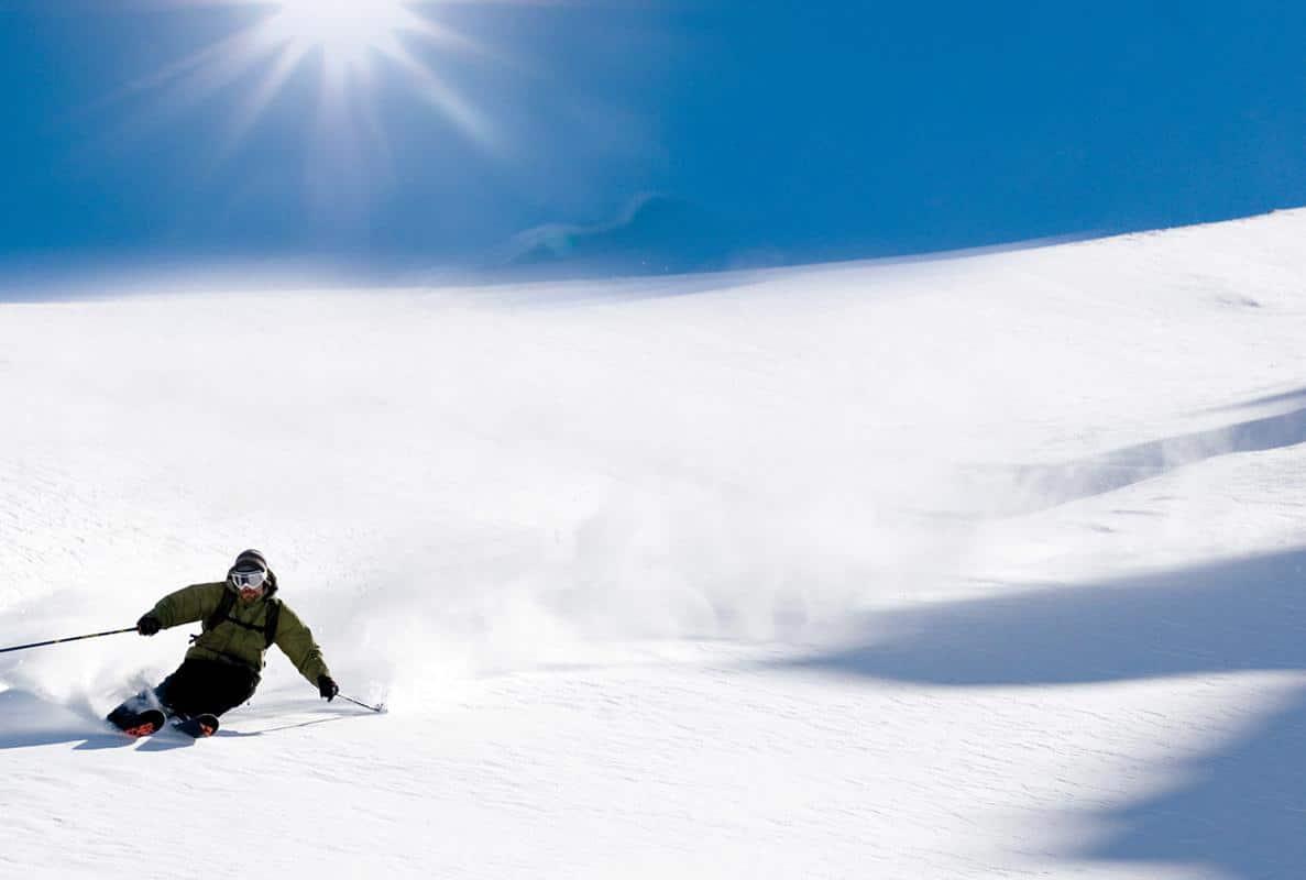 ski alperna