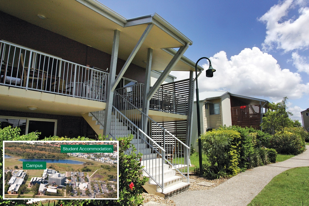 university-of-the-sunshine-coast-accomodation