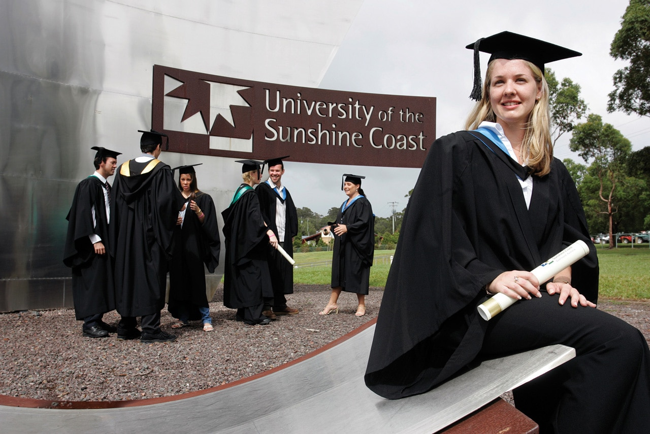 university-of-the-sunshine-coast-graduates