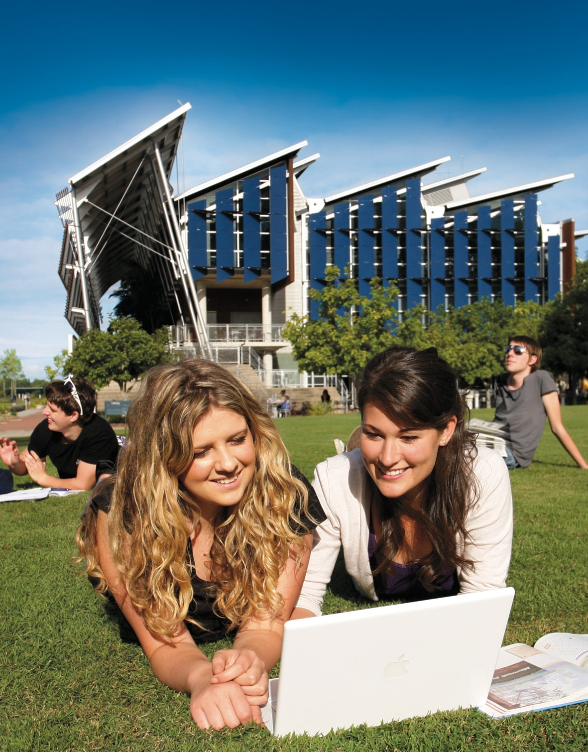 university-of-the-sunshine-coast-campus