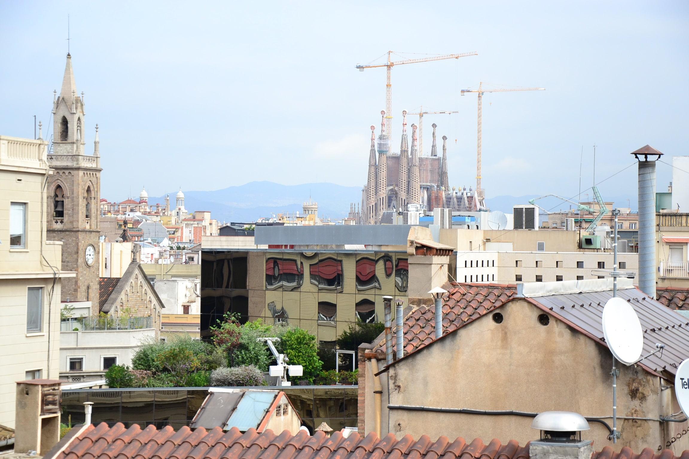 studera-barcelona-boende