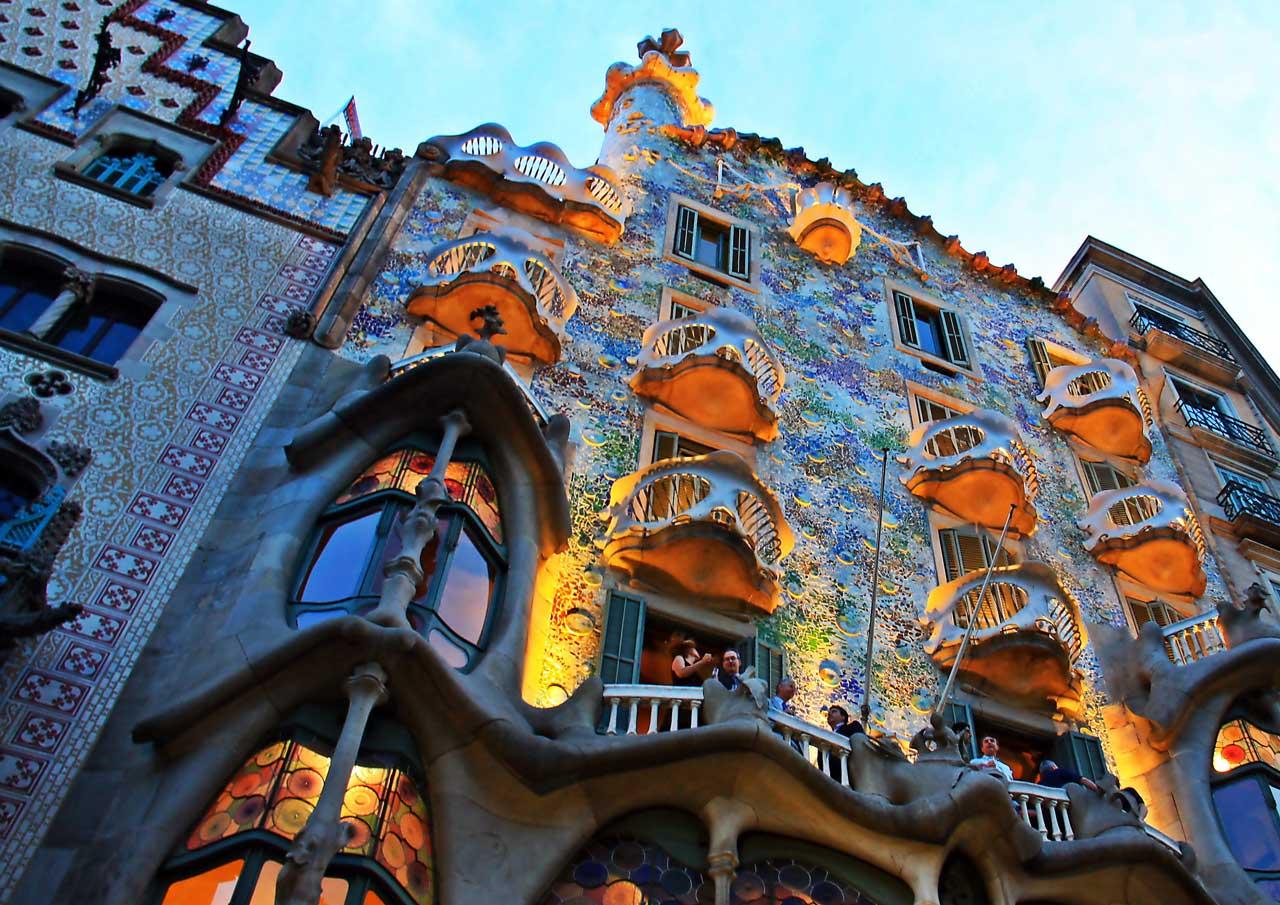 spanskakurs-barcelona