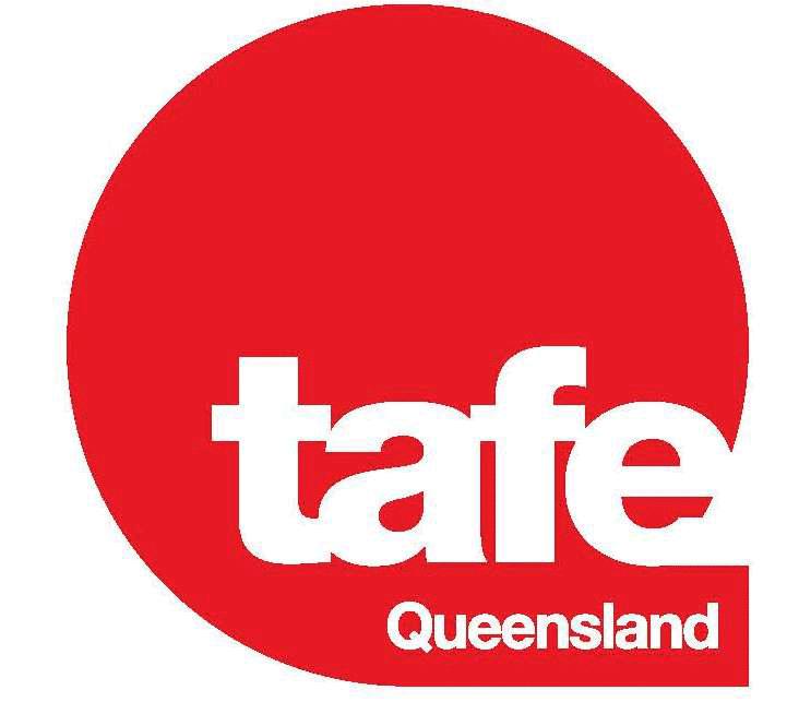 pt utbildning i australien - tafe queensland logo