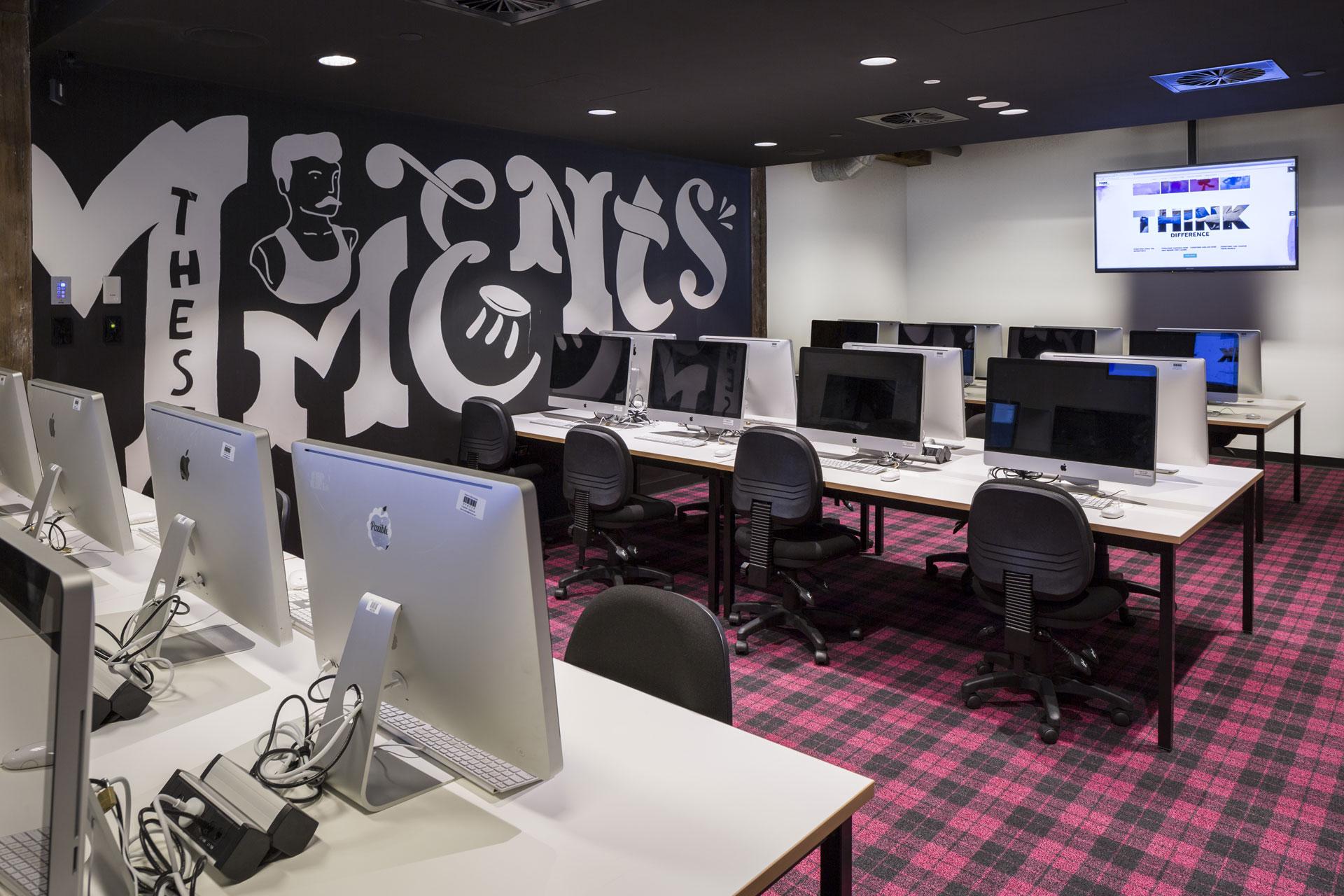 studera design australien catc design school campus