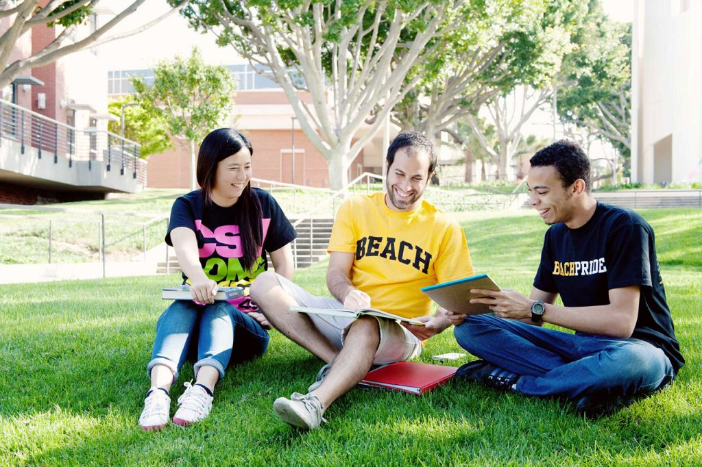 california-state-university-long-beach-students