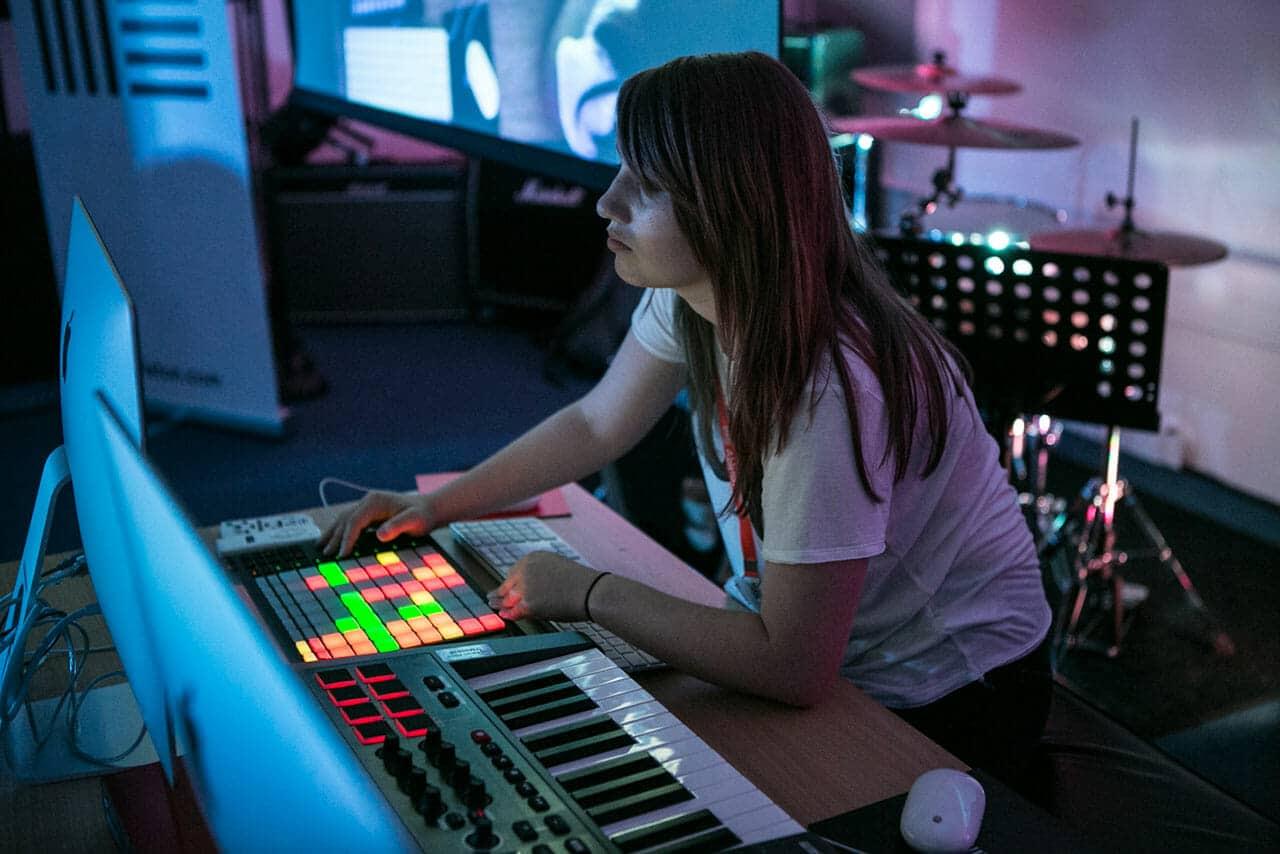 BIMM musikutbildning utomlands