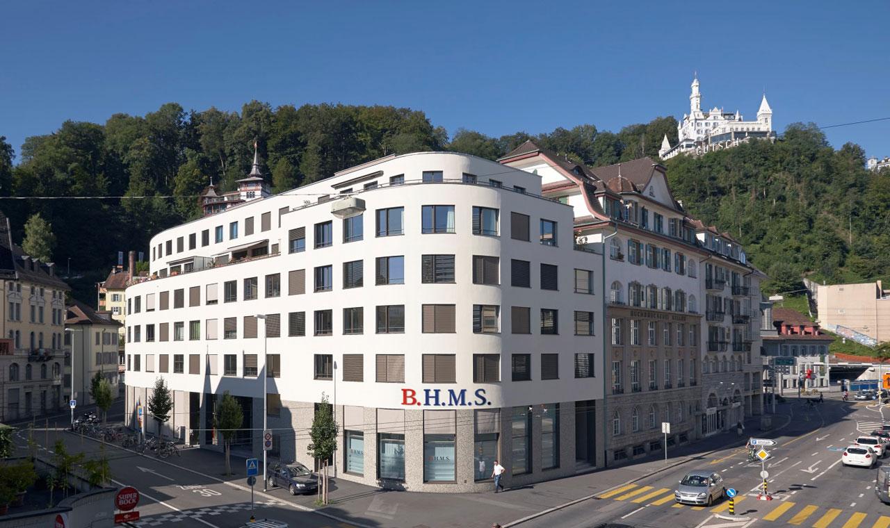 hotellutbildning schweiz