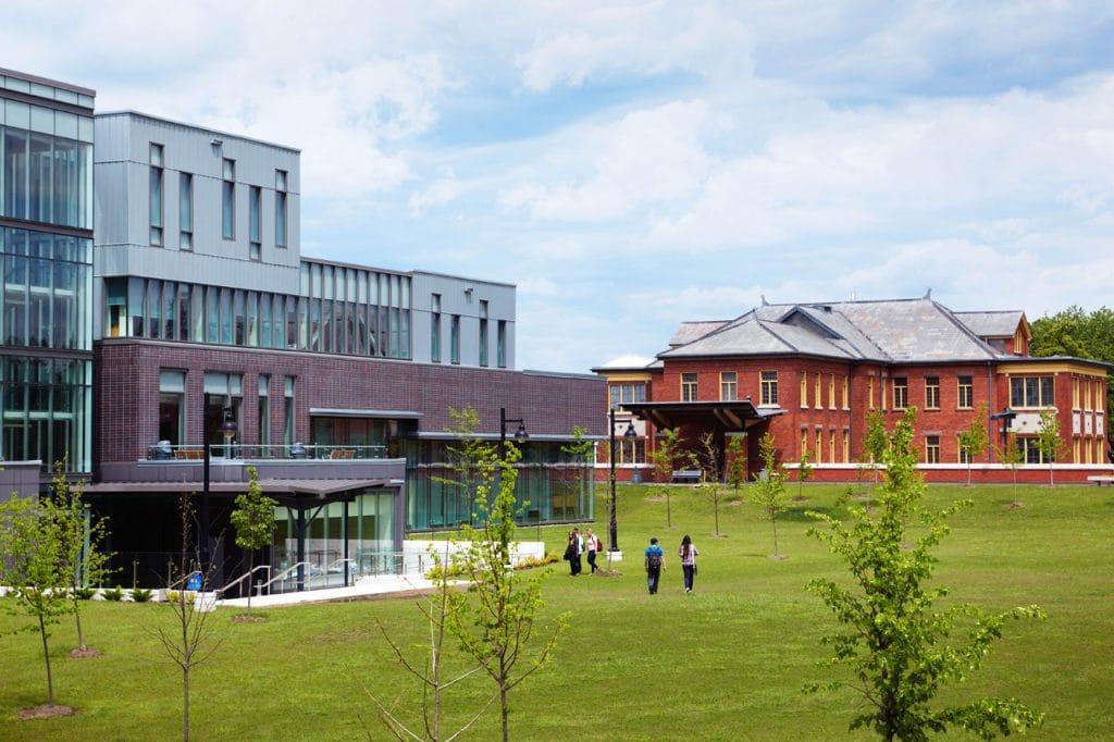 studera i kanada humber college toronto