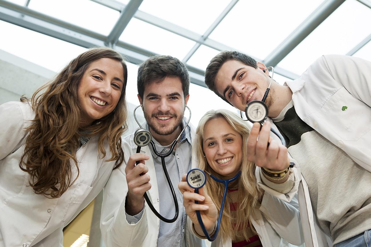 medicinutbildning utomlands
