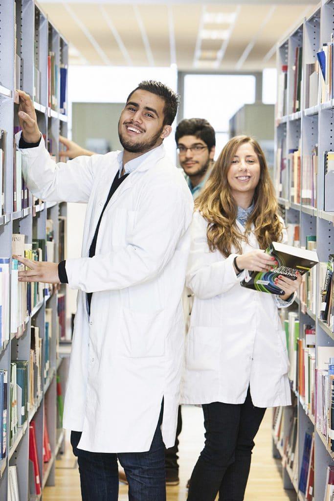 studera till läkare tandläkare veterinär utomlands