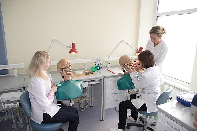 odontology-students
