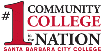 studera i kalifornien santa barbara city college logo