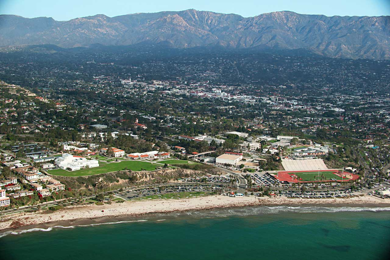 santa barbara city college sbcc