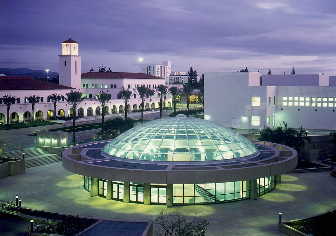 studera i san diego - san diego state university campus