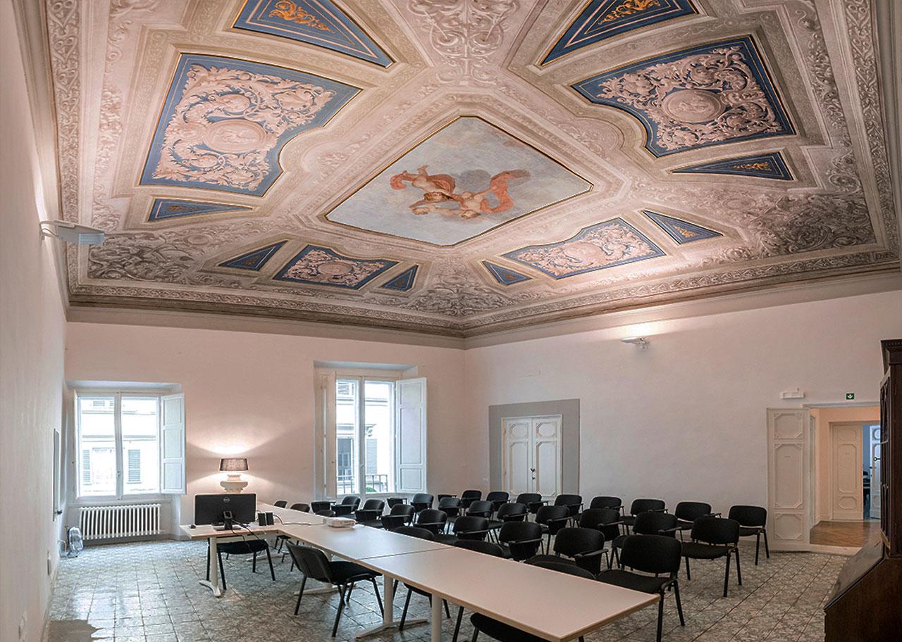 studera design italien fidi