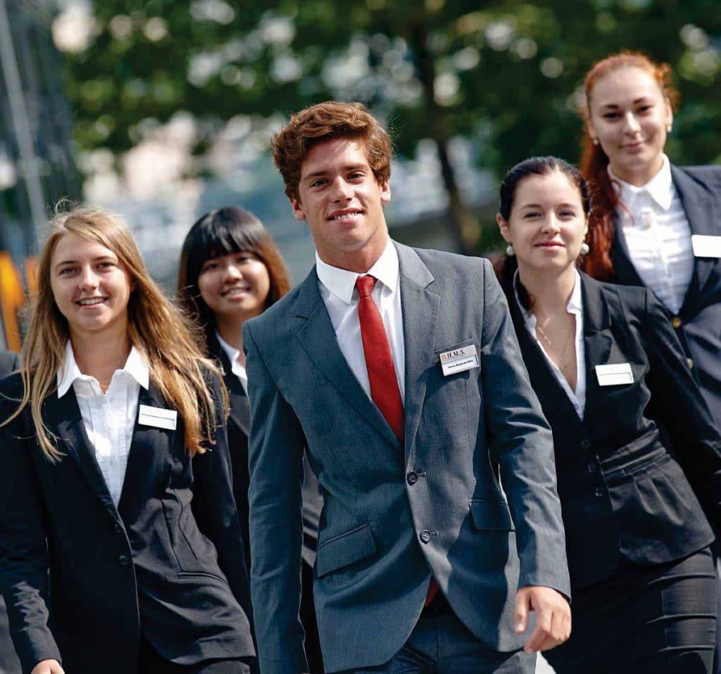 studera hotel management schweiz