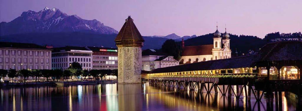 studera hotellutbildning Schweiz