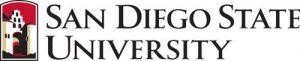 studera san diego sdsu logo