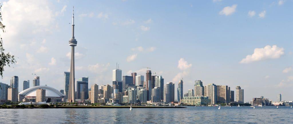 Plugga i Kanada Toronto Humber College