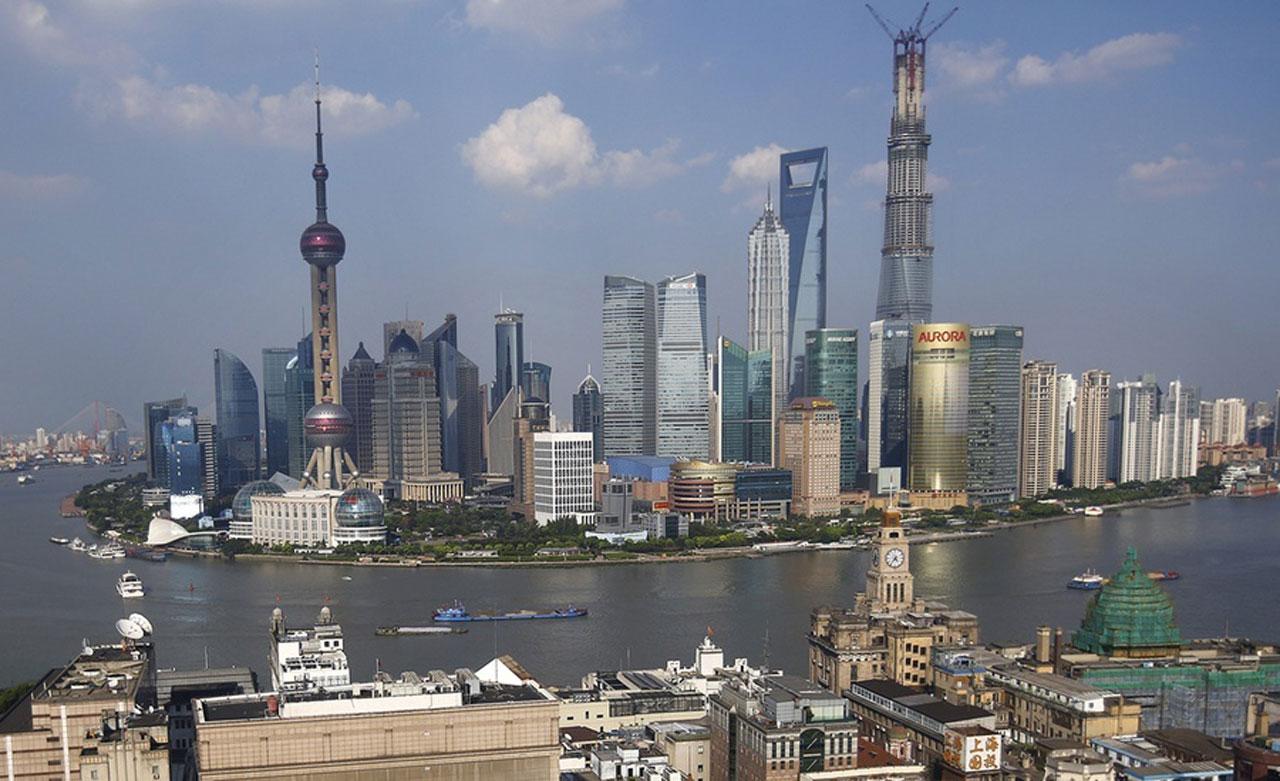 plugga i kina shanghai university
