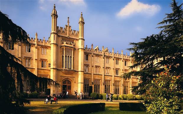 studera london richmond-university