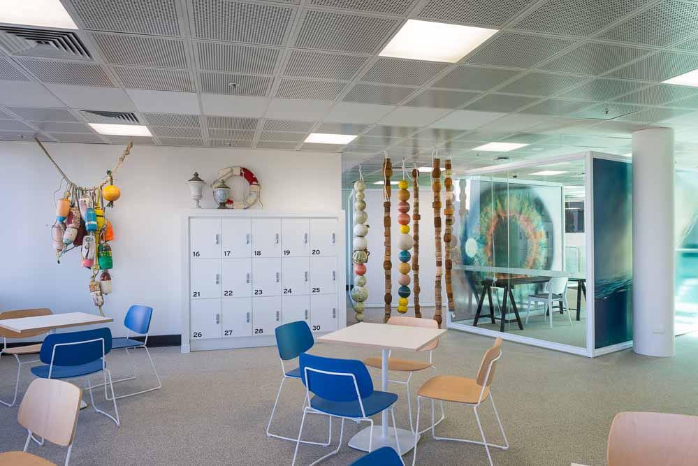 studera design australien catc brisbane campus