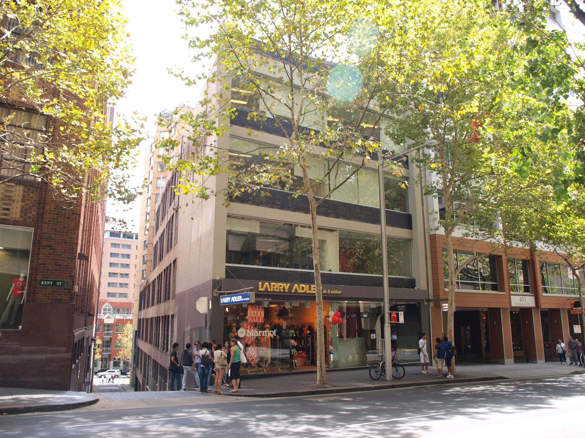 elc-building-sydney
