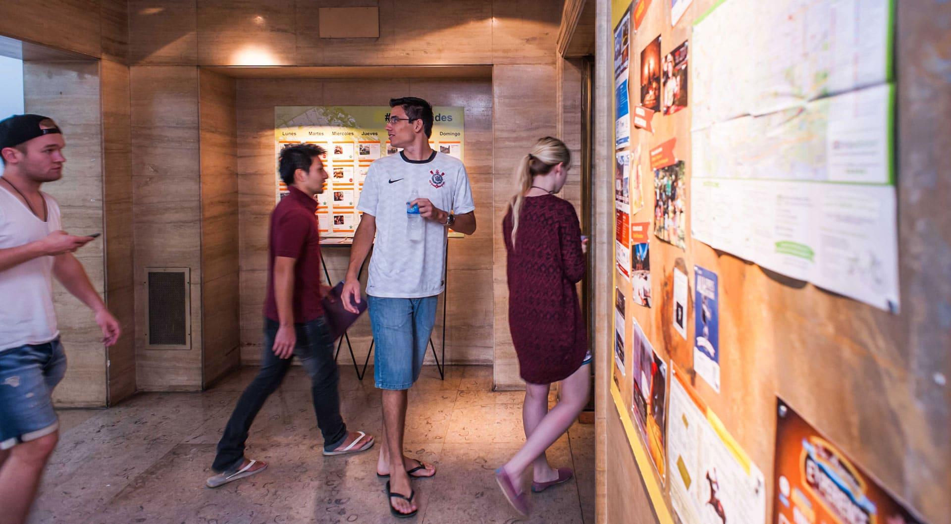spanskakurs språkskola argentina expanish