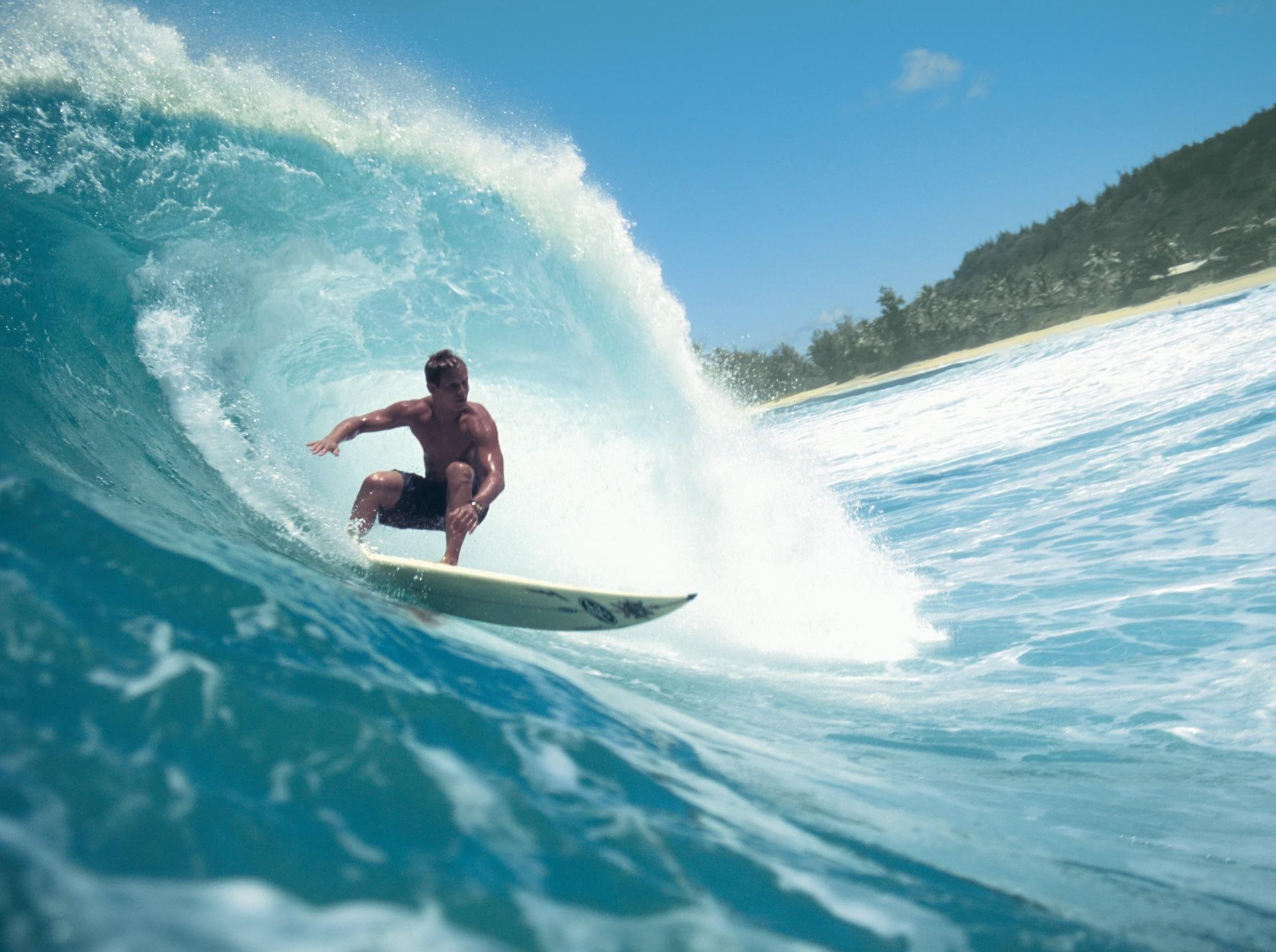 plugga på hawaii språkresa och språkkurser