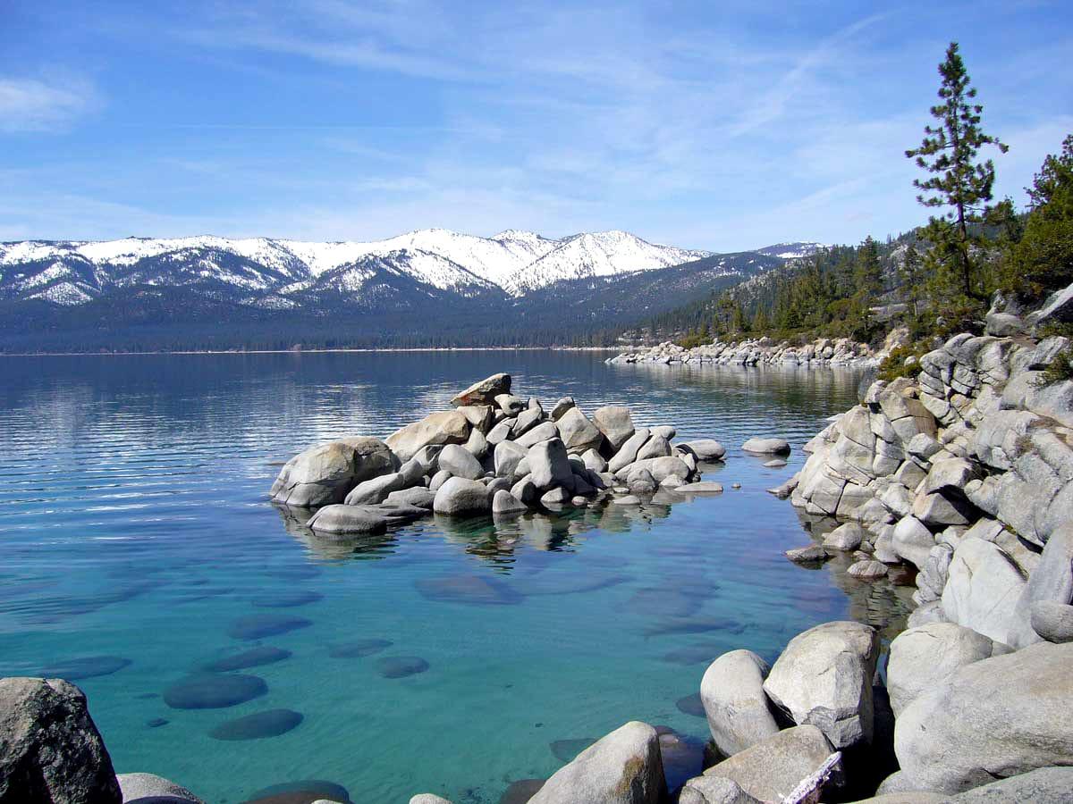 studera i usa college skidor lake tahoe