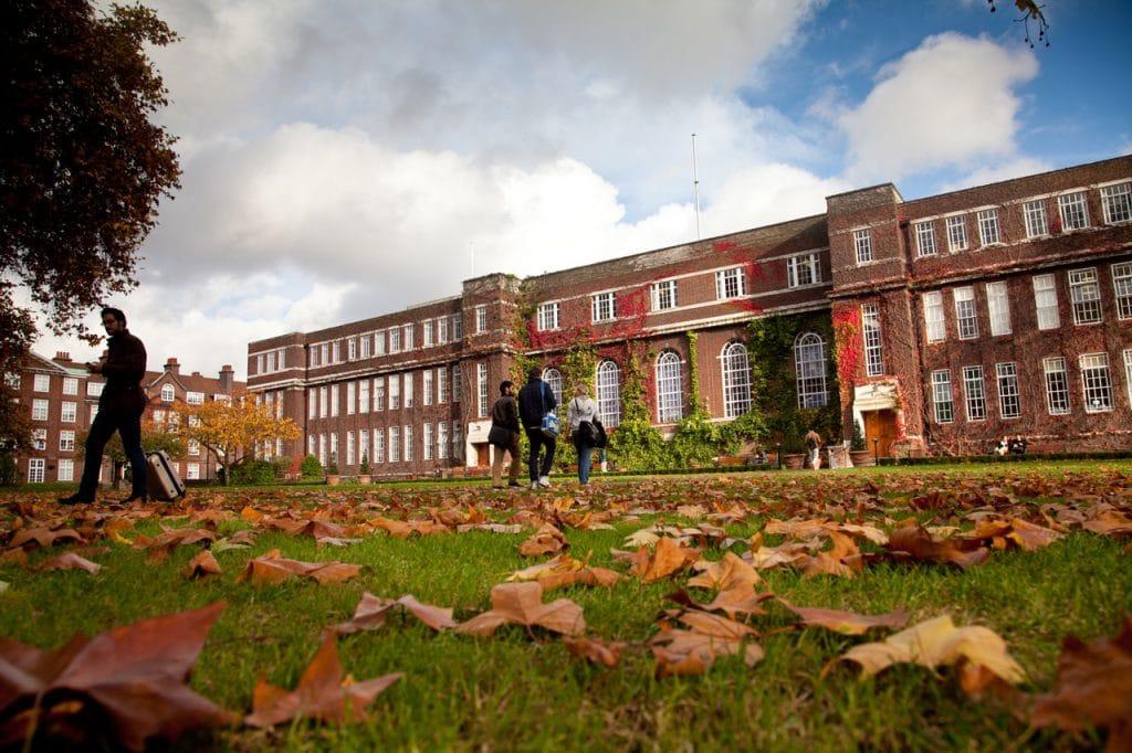 regents-university-london
