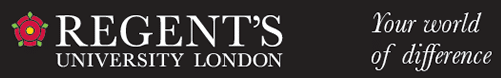 regents university london logo