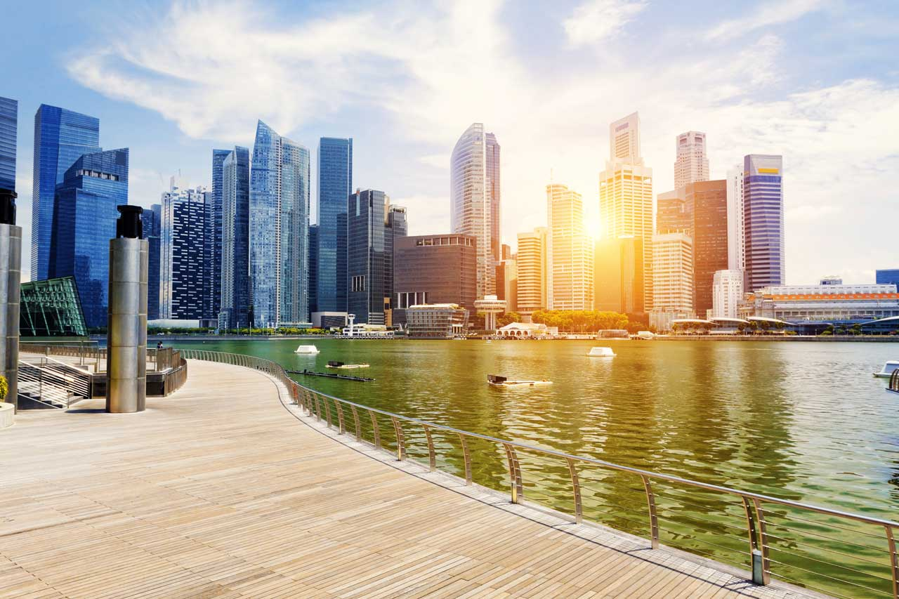 studera i asien curtin university singapore