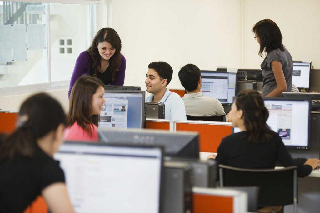 studera singapore studenter curtin university singapore