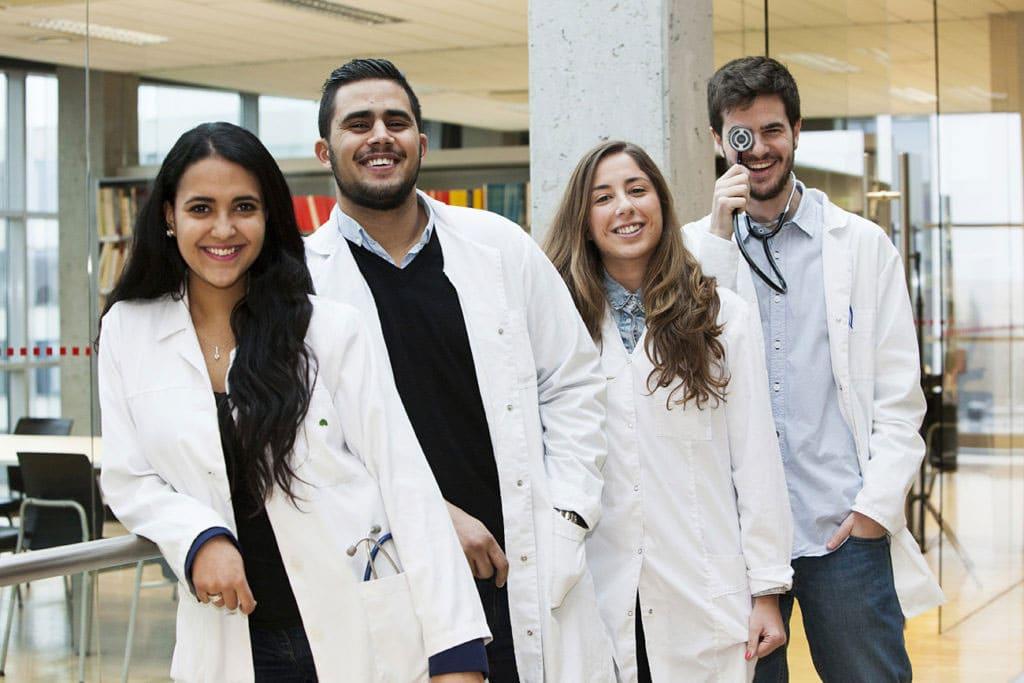 studera läkarutbildning utomlands