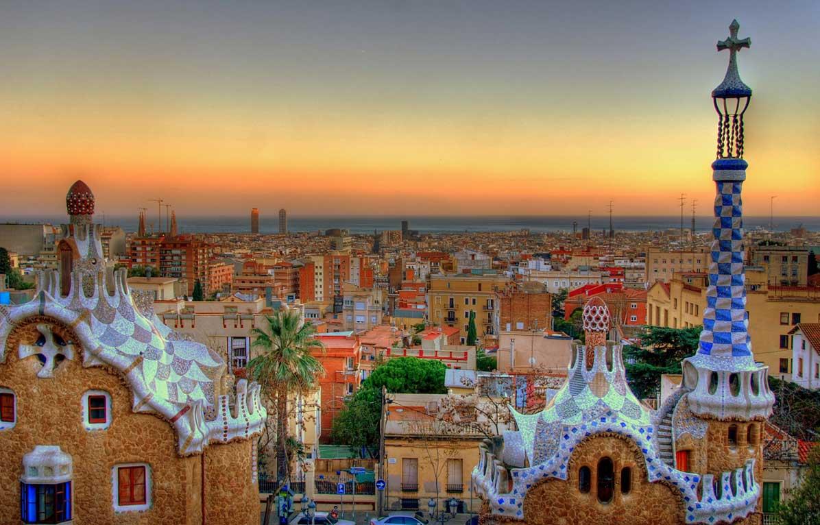 studera i barcelona