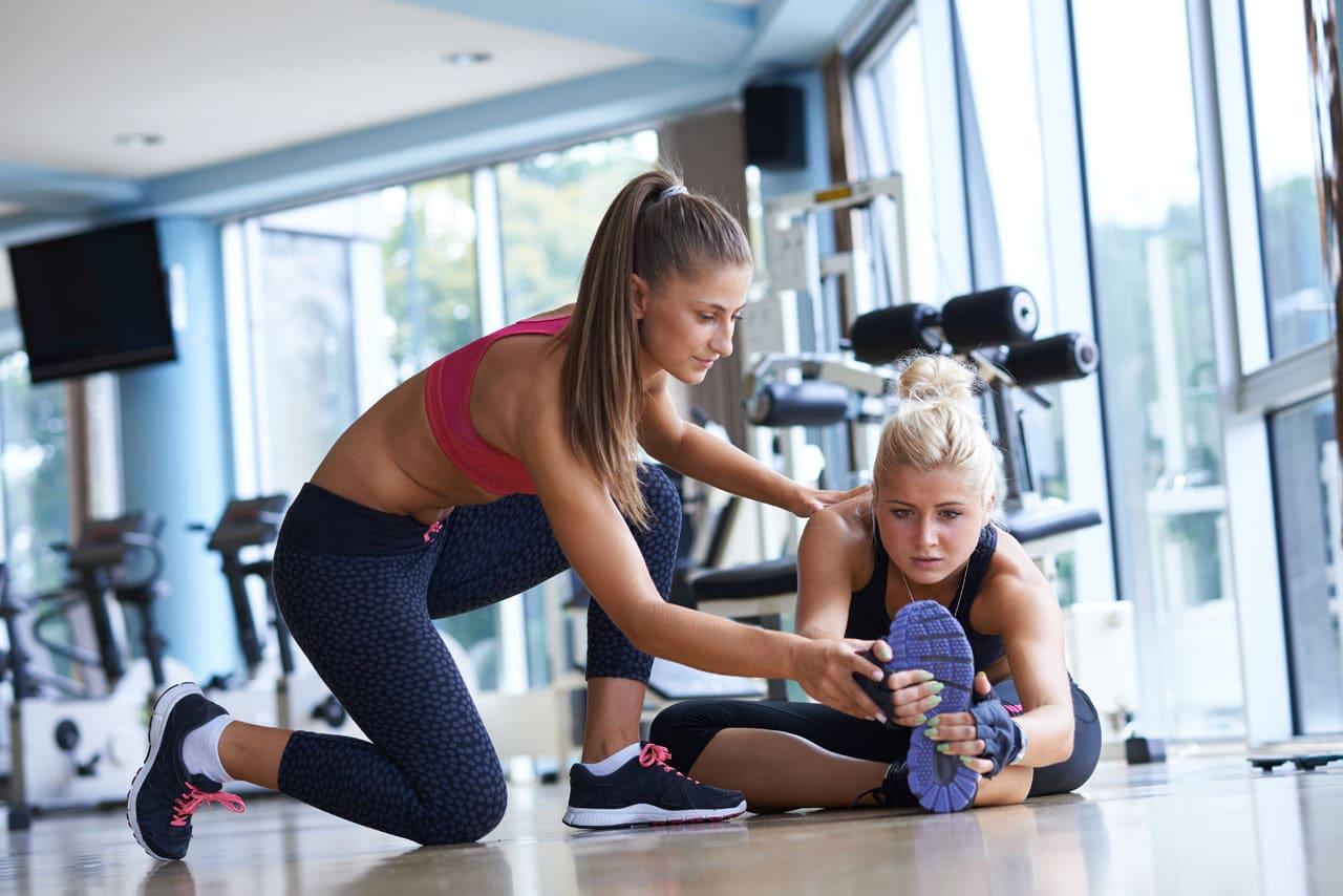 fitnessutbildning personlig tränare australien tafe